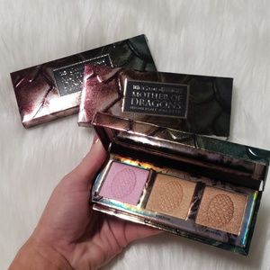 UD x GOT Mother of Dragons Highlight Palette